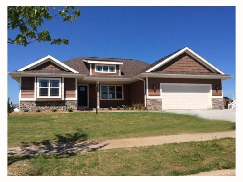 531 Whitford Ave, Prairie Du Sac, WI by Sold By Realtor $365,000