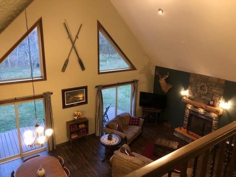 1526 Kingswood Trail, Nekoosa, WI by Nexthome Partners $215,000