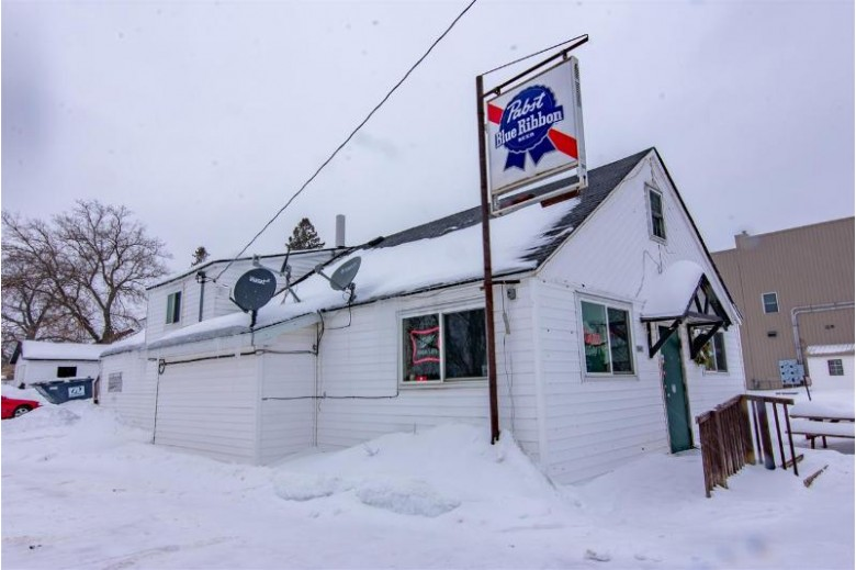 N8847 State Highway Business 13, Westboro, WI by Redefined Realty Northwoods $49,900