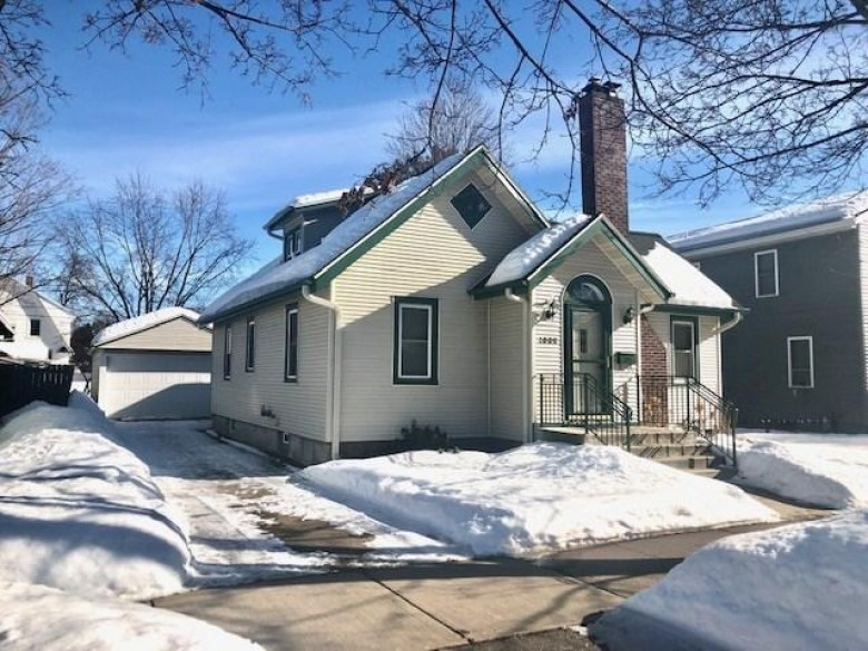 1805 Mathie Street, Wausau, WI by Central Wi Real Estate $134,900