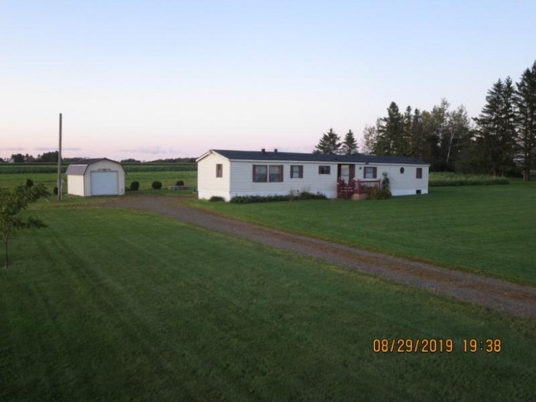 121372 County Road L, Athens, WI by C21 Dairyland Realty North $58,500