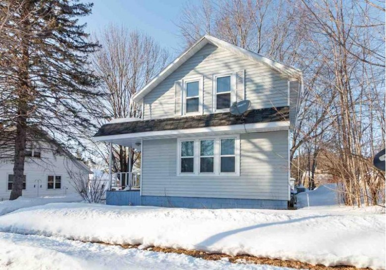 624 Nina Avenue, Wausau, WI by Coldwell Banker Action $84,900