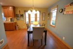 1450 Washington Street, Wisconsin Rapids, WI by First Weber Real Estate $139,900