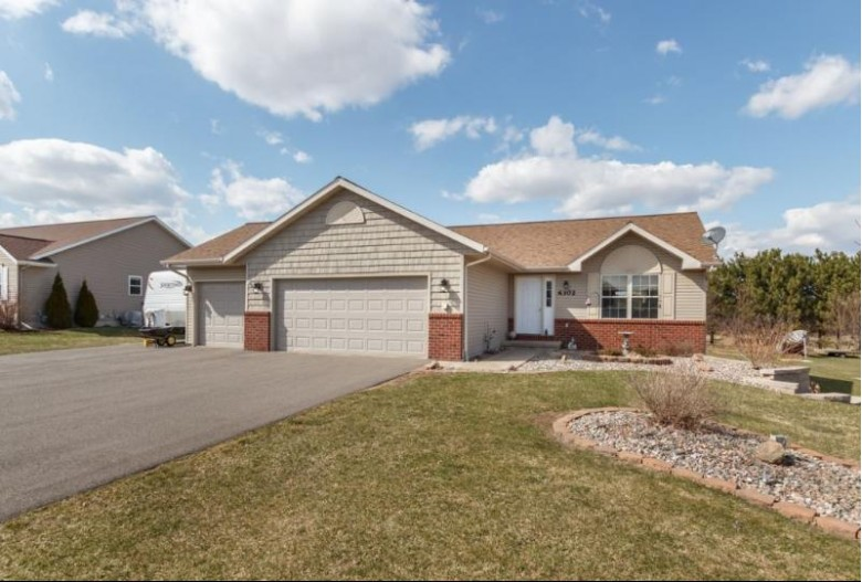 6302 Quentin Street, Weston, WI by Coldwell Banker Action $229,900
