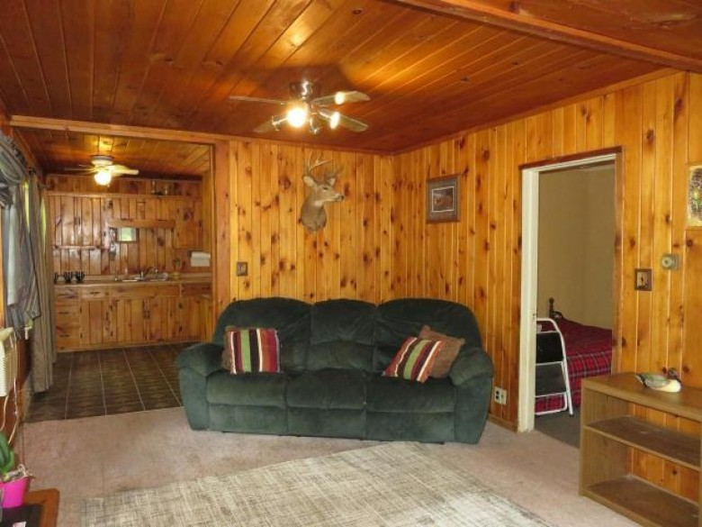 599 Hwy 32, Three Lakes, WI by Century 21 Burkett - Three Lks $59,900