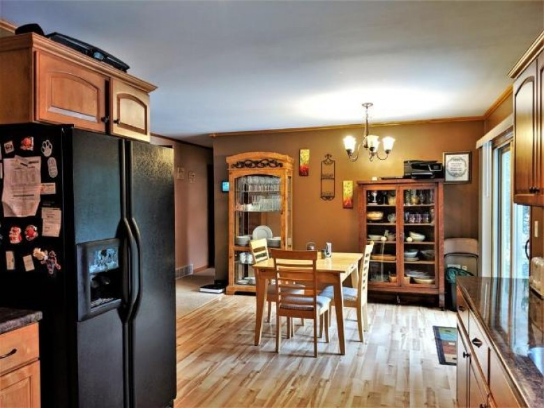 566 Avery Ave, Park Falls, WI by Hilgart Realty Inc $109,900