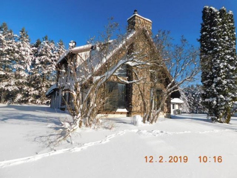 9876 Forman Rd, Neva, WI by Heartland Real Estate $77,500