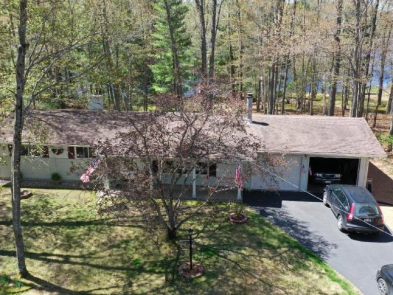 4092 Bay Rd N, Pine Lake, WI by First Weber Real Estate $229,900