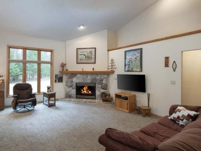9807 White Pine Ln 14, Woodruff, WI by Re/Max Northwoods $209,900