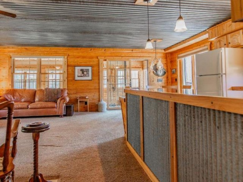 W1957 Buettner Ln, Wolf River, WI by Shorewest Realtors - Northern Realty & Land $224,900