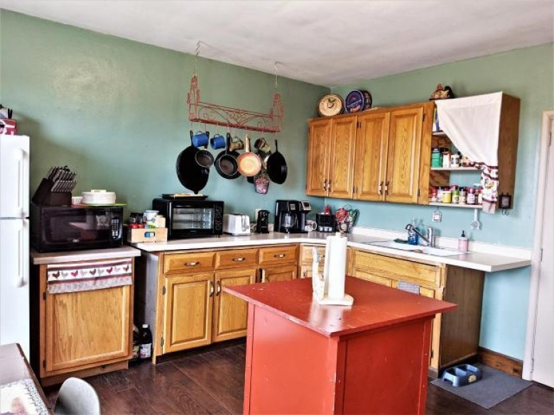 114 4th Ave S, Park Falls, WI by Hilgart Realty Inc $109,900