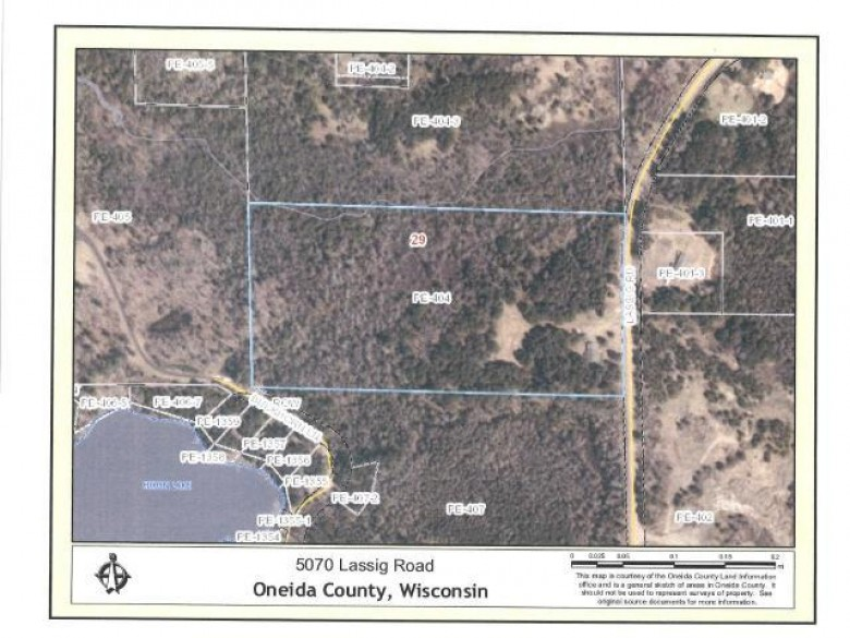 5070 Lassig Rd, Pelican, WI by First Weber Real Estate $209,900