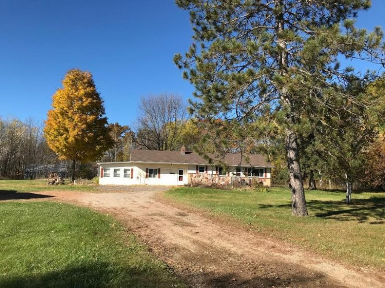N13897 Us Highway 141, Amberg, WI by North Country Real Est $158,500