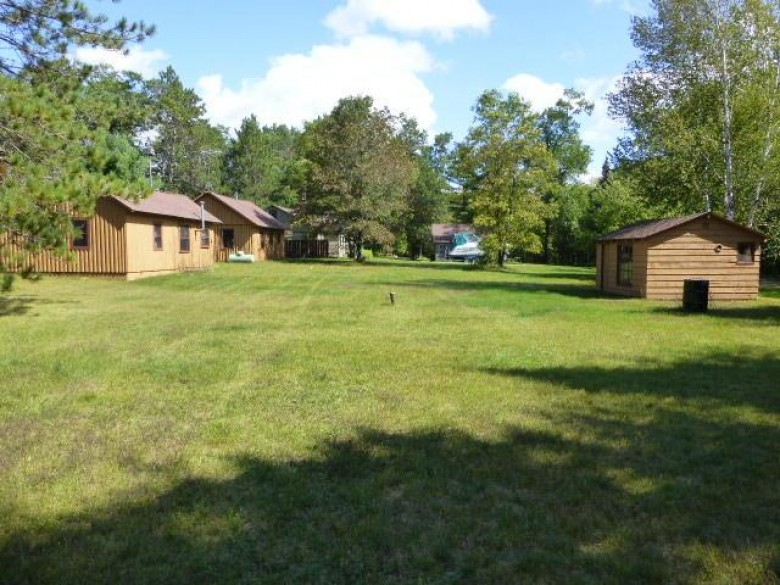 N10918 Fisher Rd, Wausaukee, WI by Bigwoods Realty Inc $110,000