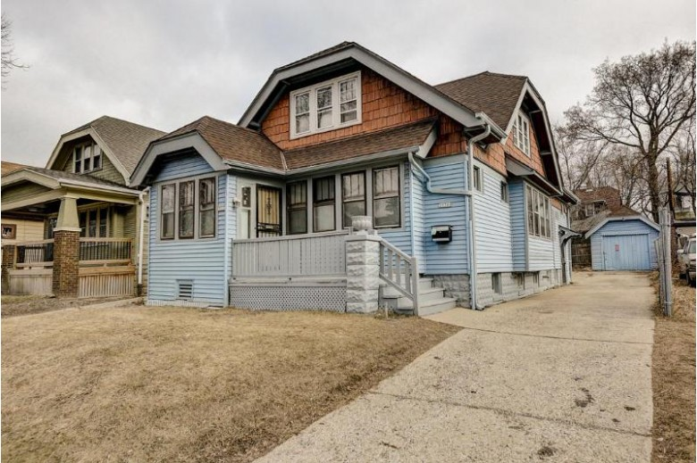 3936 N 18th St, Milwaukee, WI by Homewire Realty $79,900