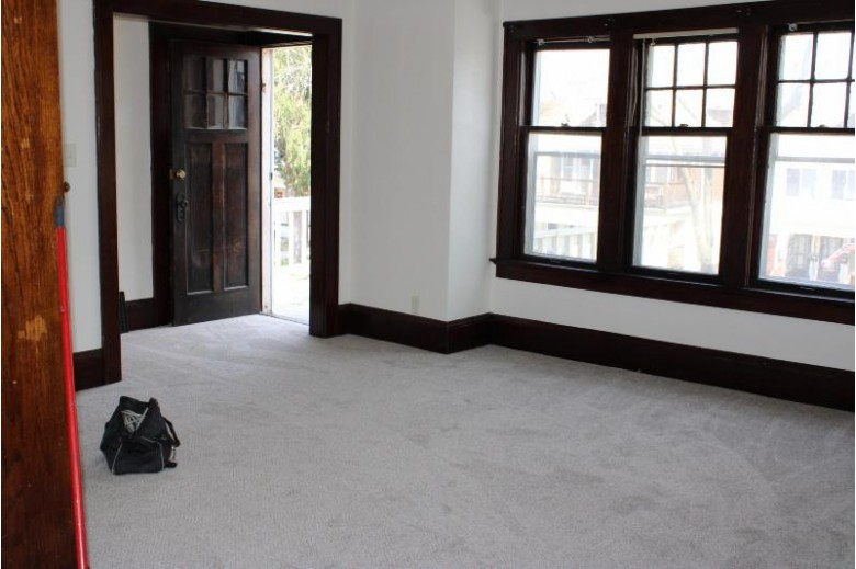 1811 N 53rd St 1813, Milwaukee, WI by Berkshire Hathaway Homeservices Metro Realty $225,000