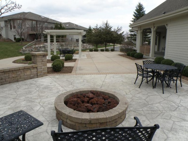 1101 Woodland Hills Dr, Waukesha, WI by Shorewest Realtors, Inc. $499,900