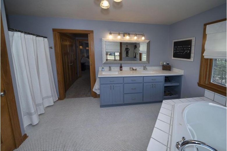S76W25270 Forestview Ct Waukesha, WI 53189-8360 by First Weber Real Estate $499,900