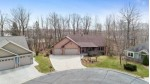 414 Kames Cv, Slinger, WI by Milwaukee Executive Realty, Llc $359,900