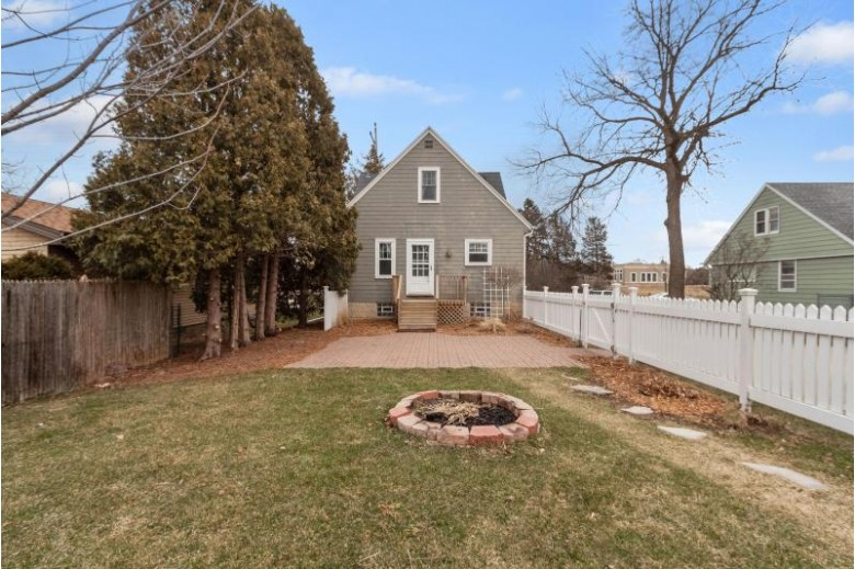 8235 N Teutonia Ave, Brown Deer, WI by Boardwalk Realty Llc $169,900