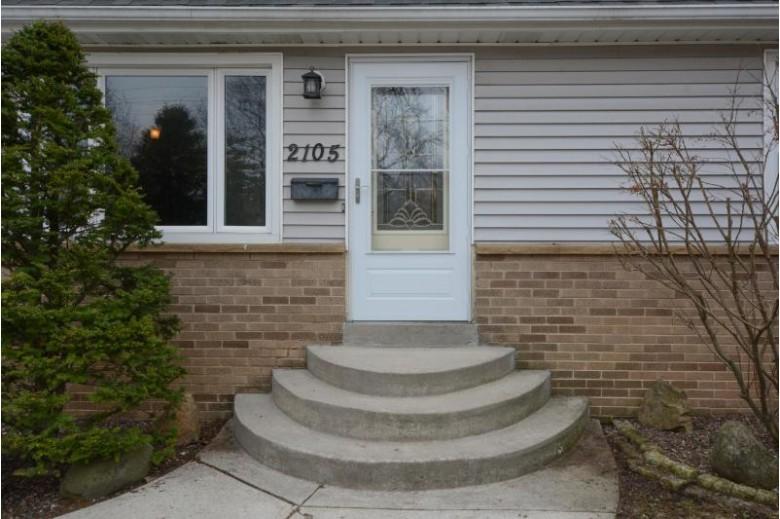 2105 Oaklawn Ave, Waukesha, WI by Shorewest Realtors, Inc. $180,000