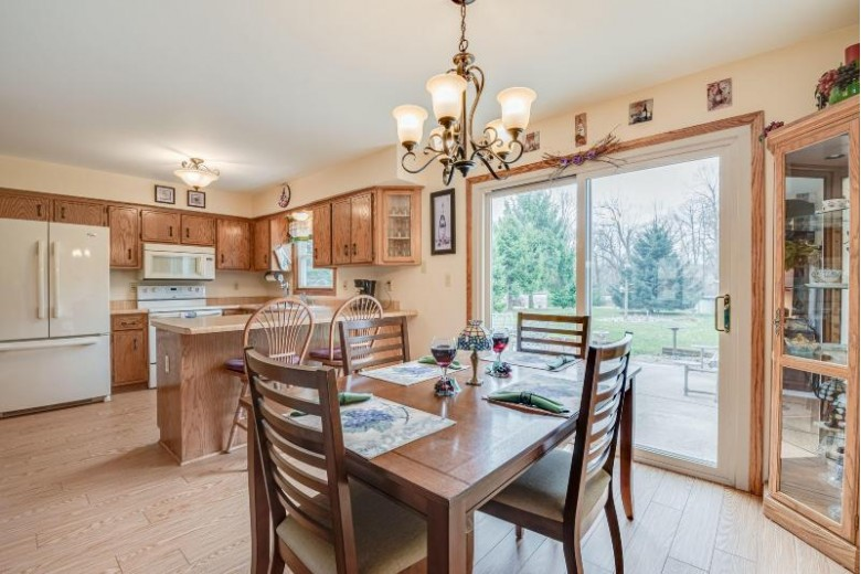 5589 Stonefield Rd, Slinger, WI by Star Properties, Inc. $289,900
