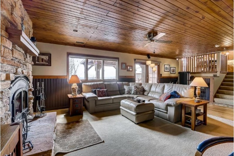2989 Willow Creek Rd, Colgate, WI by Berkshire Hathaway Homeservices Metro Realty $419,000
