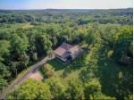 3958 Elmwood Rd, Hubertus, WI by Exit Realty Xl $424,000