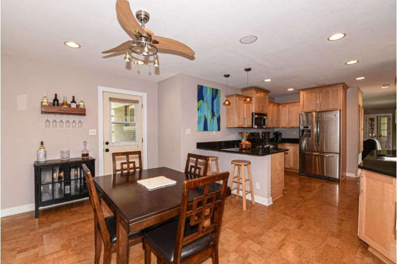 15420 W Glendale Dr, New Berlin, WI by Shorewest Realtors, Inc. $314,900