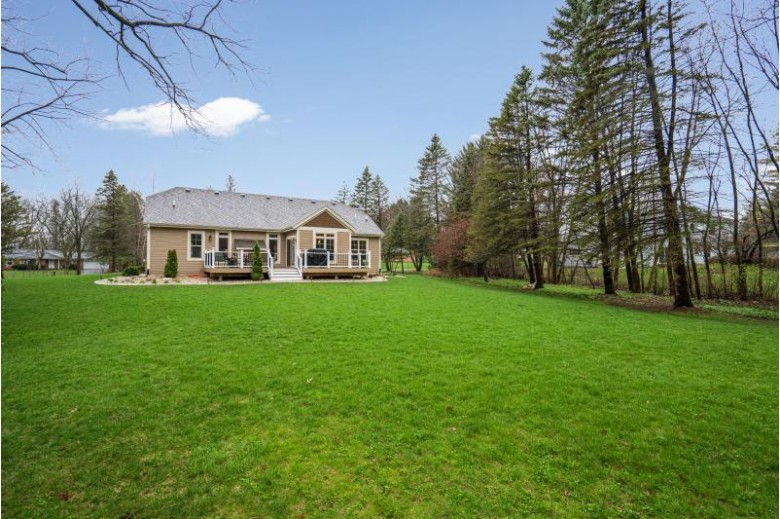 N81W22520 Susan Pl Lisbon, WI 53089-1749 by Keller Williams Realty-Milwaukee North Shore $499,500