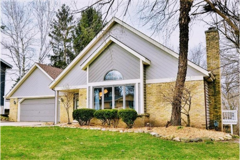610 S Grandview Blvd Waukesha, WI 53188-4746 by First Weber Real Estate $339,900