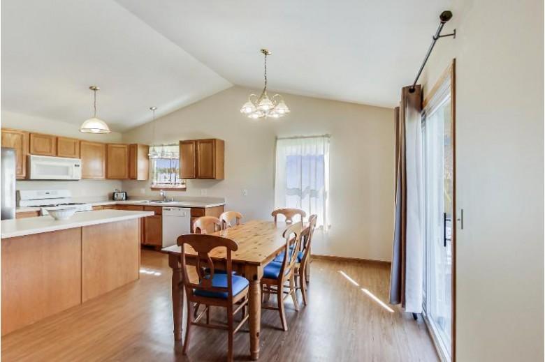 W3794 S Deer Dr, Lake Geneva, WI by @properties $245,000