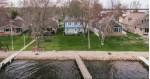 W6289 Webers Point Rd, Shawano, WI by Shorewest Realtors, Inc. $380,000