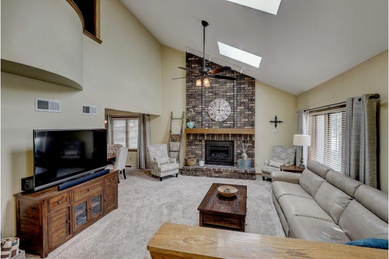3641 Pleasant Ln Mount Pleasant, WI 53405-4956 by Berkshire Hathaway Homeservices Metro Realty-Racin $364,900