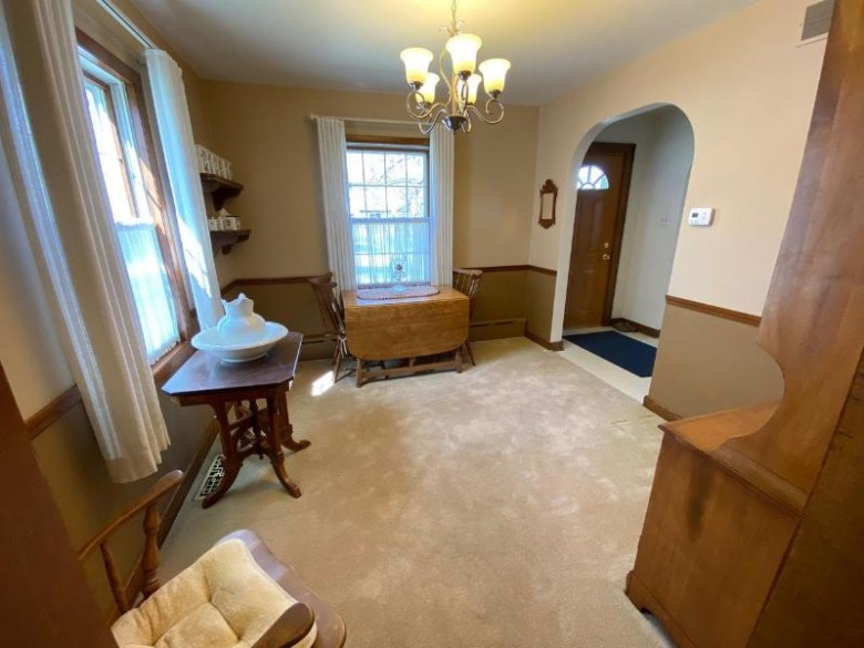 1029 N 16th St, Manitowoc, WI by Coldwell Banker The Real Estate Group $119,900