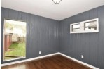 1313 S 52nd St, West Milwaukee, WI by North Shore Homes, Inc. $199,900