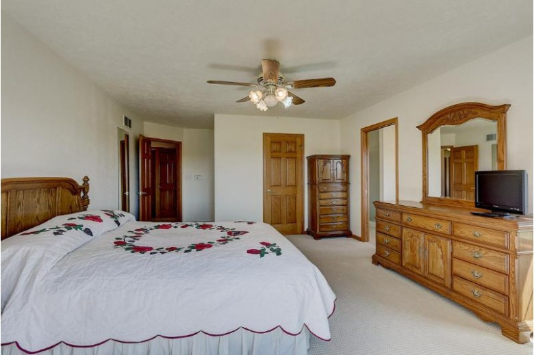N1713 Bluebird Rd Watertown, WI 53098-4666 by First Weber Real Estate $485,000