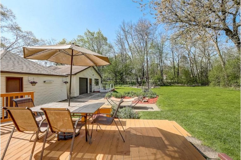 12545 W Cleveland Ave, New Berlin, WI by Re/Max Service First Llc $248,900