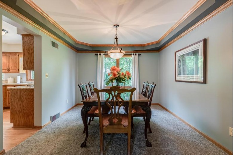 N53W14254 Invery Dr, Menomonee Falls, WI by Re/Max Insight $424,900