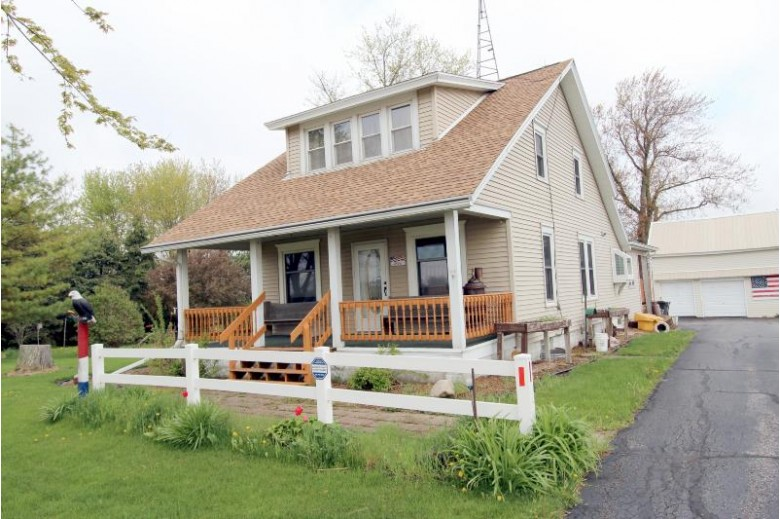 W5950 Highway 12, Whitewater, WI by First Weber Real Estate $200,000