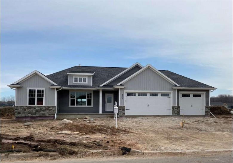 4567 Stillmeadow Circle, De Pere, WI by Coldwell Banker Real Estate Group $299,900