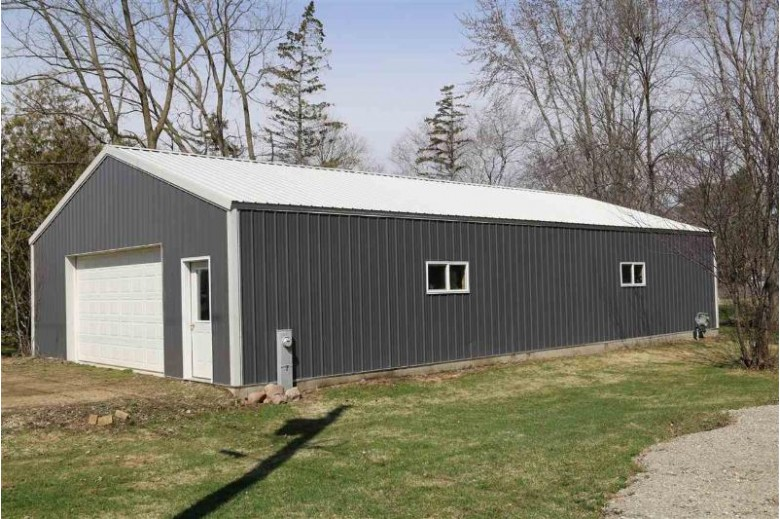 N5486 Hwy 76, Shiocton, WI by Century 21 Ace Realty $169,900
