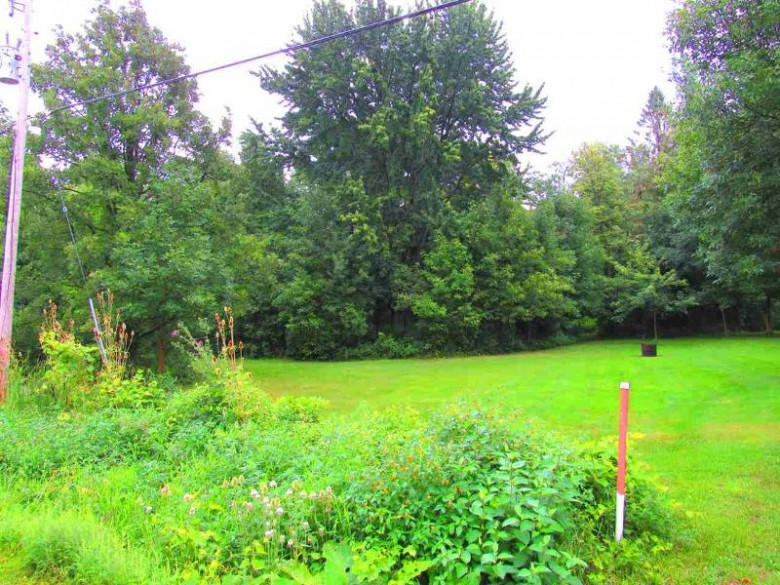 Harrison Road, Hilbert, WI by Coldwell Banker Real Estate Group $49,900
