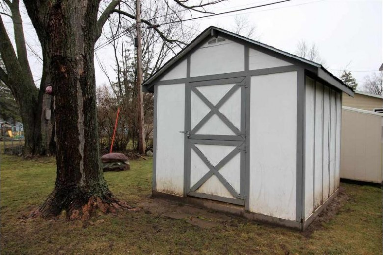 266 E Liberty Street Berlin, WI 54923-0000 by First Weber Real Estate $144,000