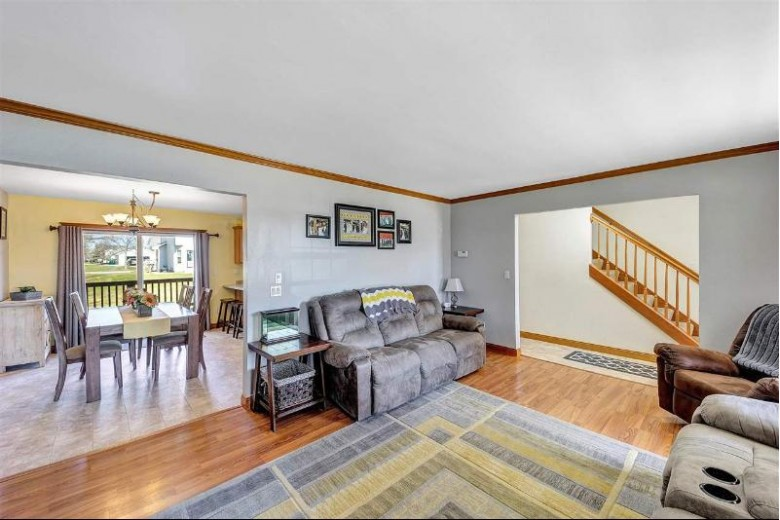 2416 Hummingbird Drive, Green Bay, WI by Symes Realty, LLC $239,900