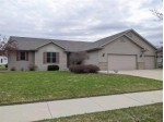 968 Whippoorwill Lane, Fond Du Lac, WI by Roberts Homes and Real Estate $254,900
