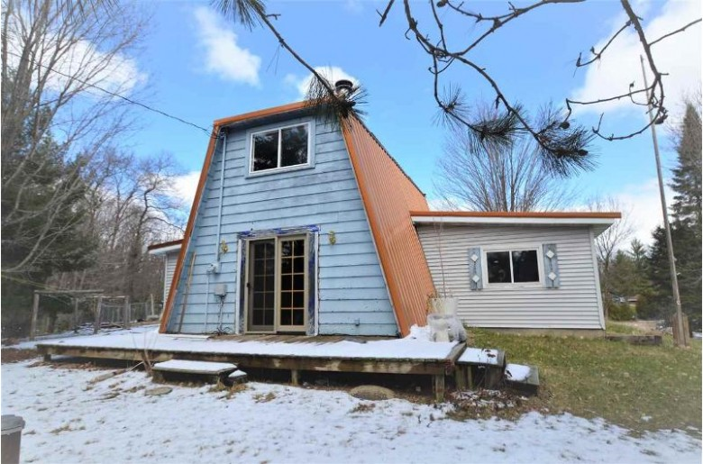 N6903 Wescott Lane, Shawano, WI by Coldwell Banker Real Estate Group $37,500