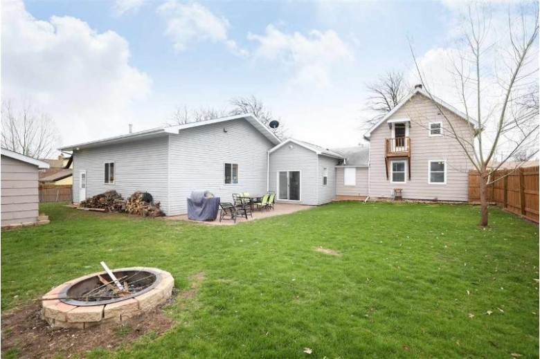 630 4th Street, Menasha, WI by Coldwell Banker Real Estate Group $145,000
