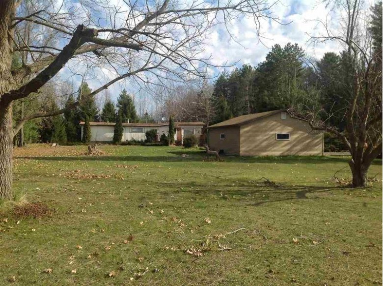 8427 Cochise Road, Fremont, WI by Beiser Realty, LLC $50,000
