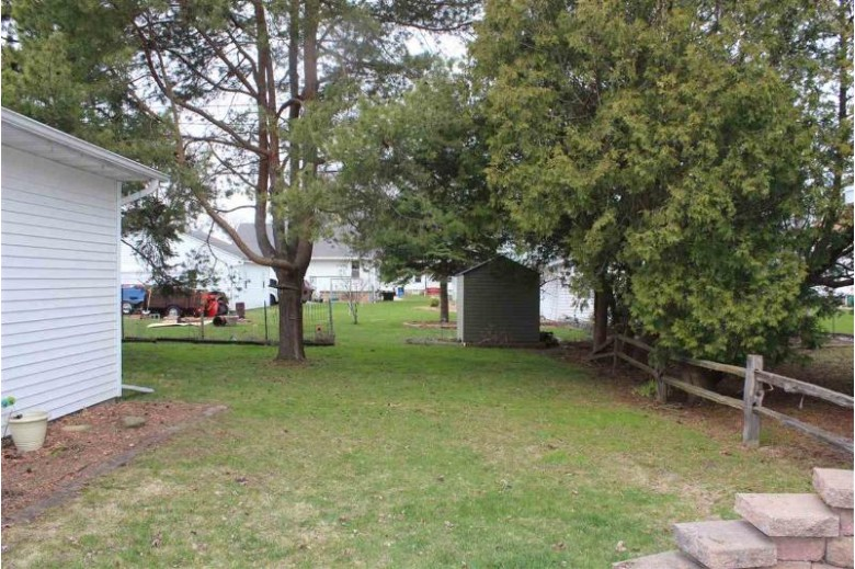 118 Warner Street, Fond Du Lac, WI by First Weber Real Estate $124,900